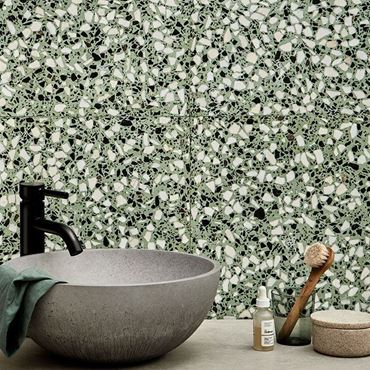 Picture for category Indoor Terrazzo Tiles