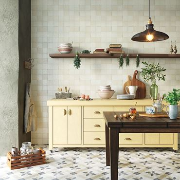 Picture for category Victorian Tiles