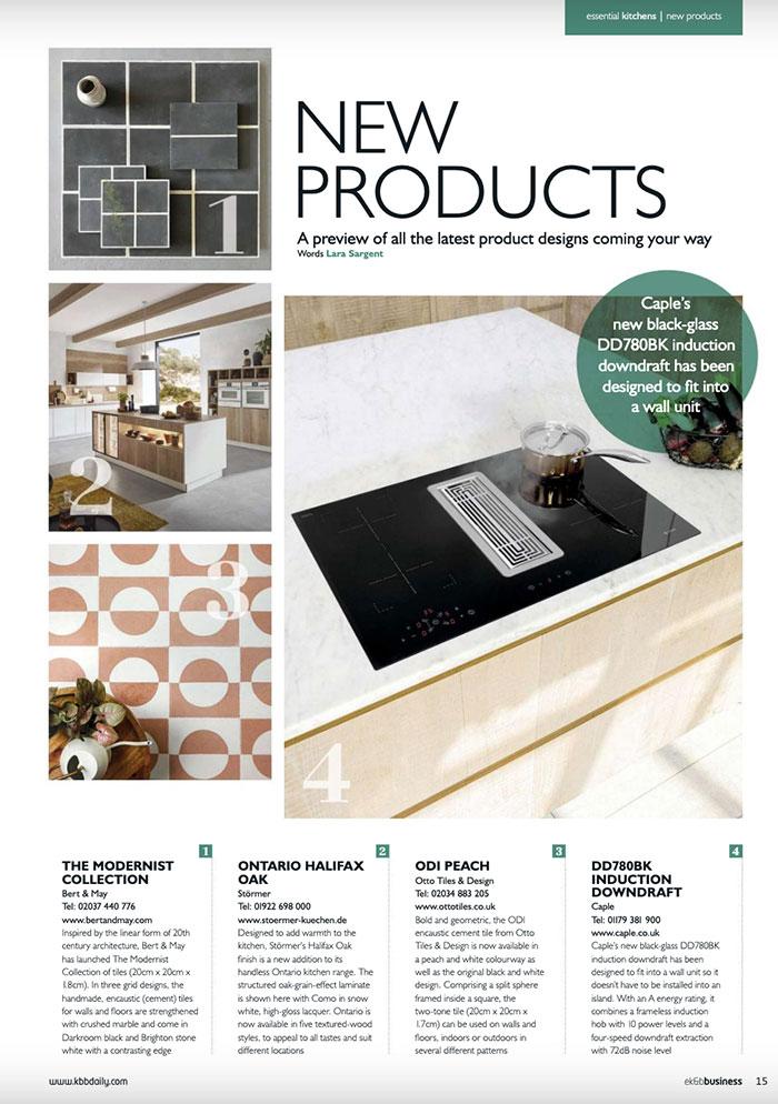 Essential Kitchen & Bathroom Business - June 2020