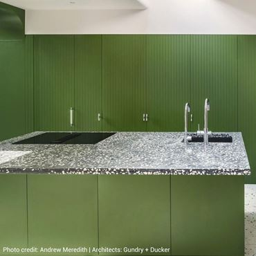 Picture for category Terrazzo Worktops
