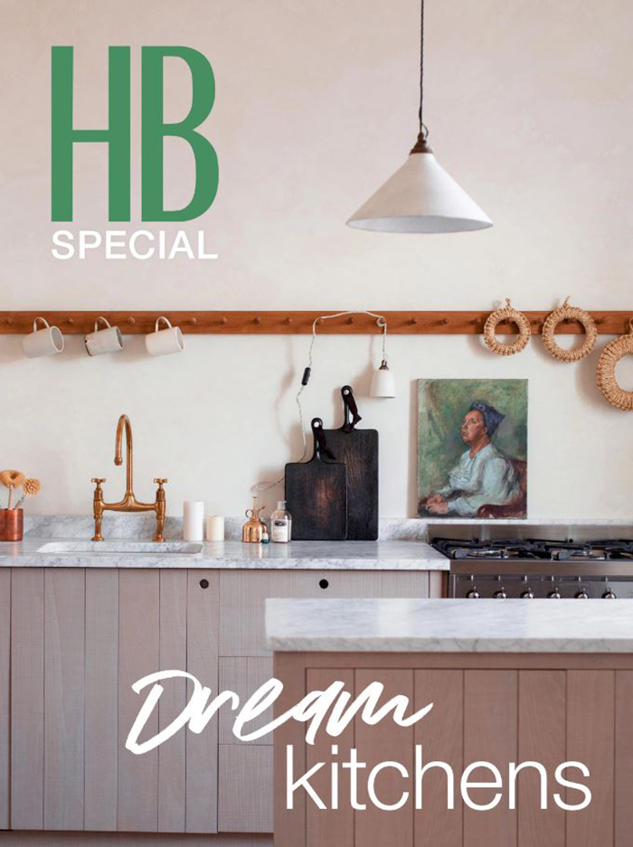 House Beautiful - September 2019