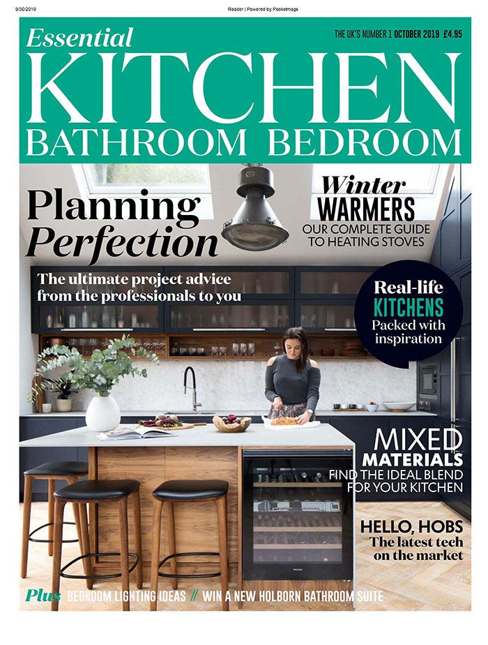 Essential Kitchen Bathroom Bedroom - October 2019