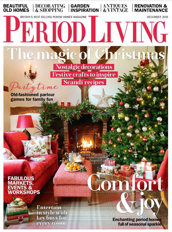 Period Living – December 2019