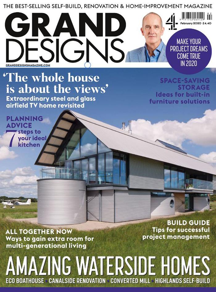 Grand Design - February 2020