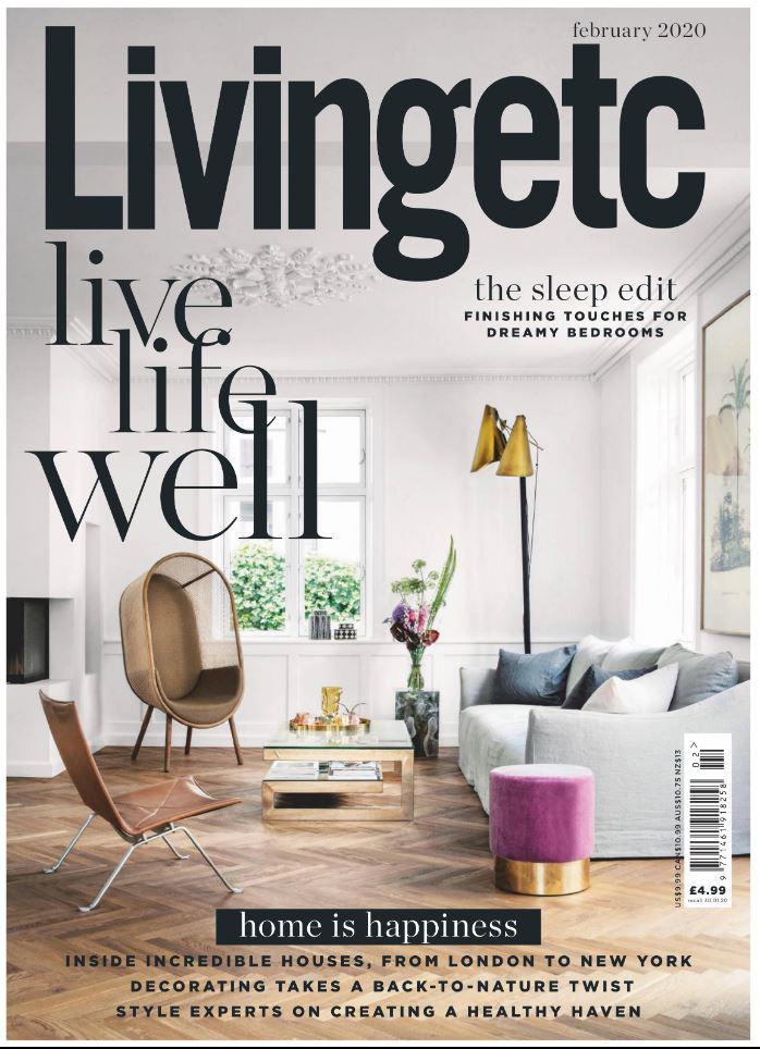 Livingetc - February 2020