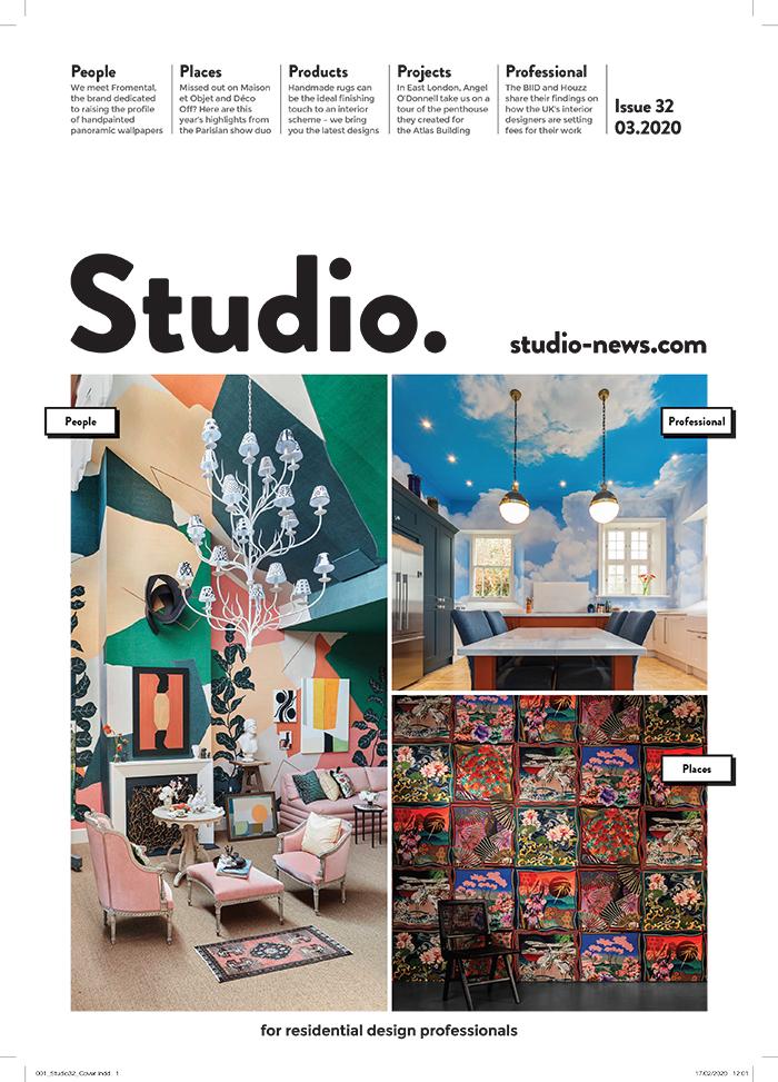 Studio - February 2020