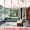 Elle Decoration - April 2020