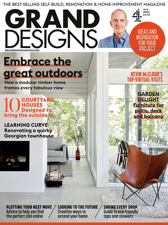 Grand Designs - June 2020