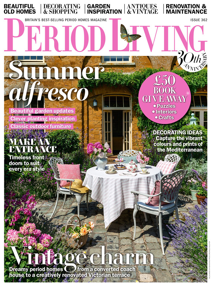 Period Living - July 2020