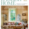 English Home - August 2020