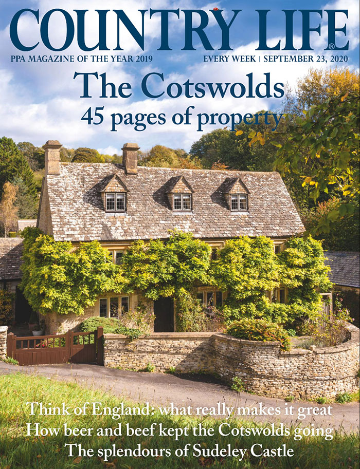 Country Life – 23.09.2020