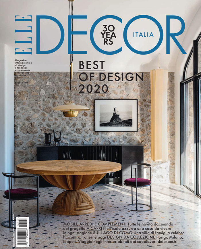 Elle Decor Italia – September 2020