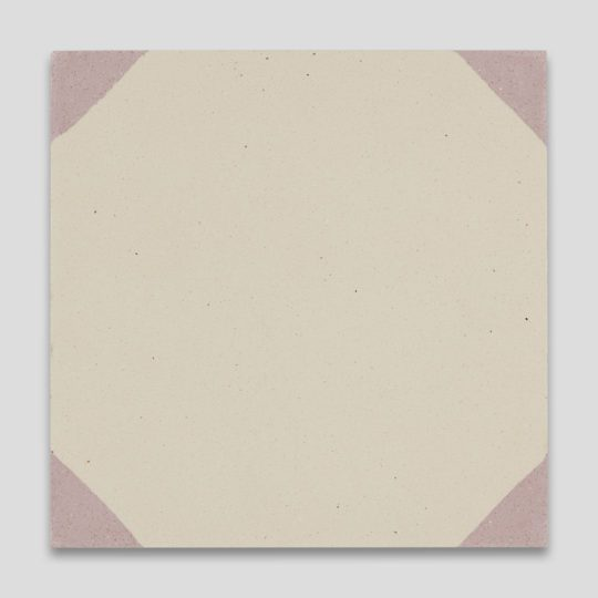 Anthropology Pink Encaustic Cement Tile