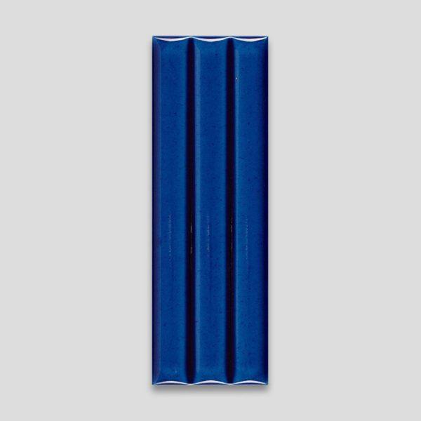 Bamboo Blue Ceramic Tile