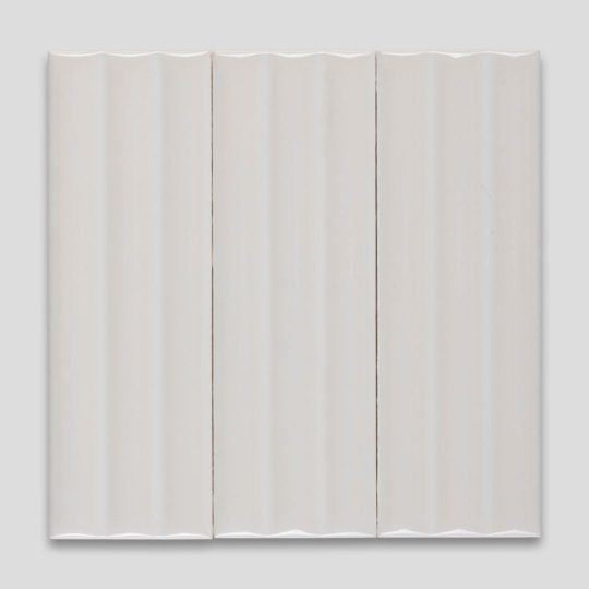 Bamboo White Ceramic Tile