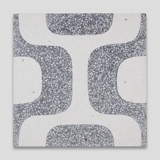 Bergamo Artisan Terrazzo Tile