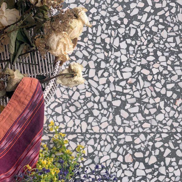 Capri Terrazzo Tile
