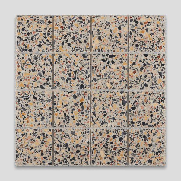 Como Outdoor Terrazzo Tile