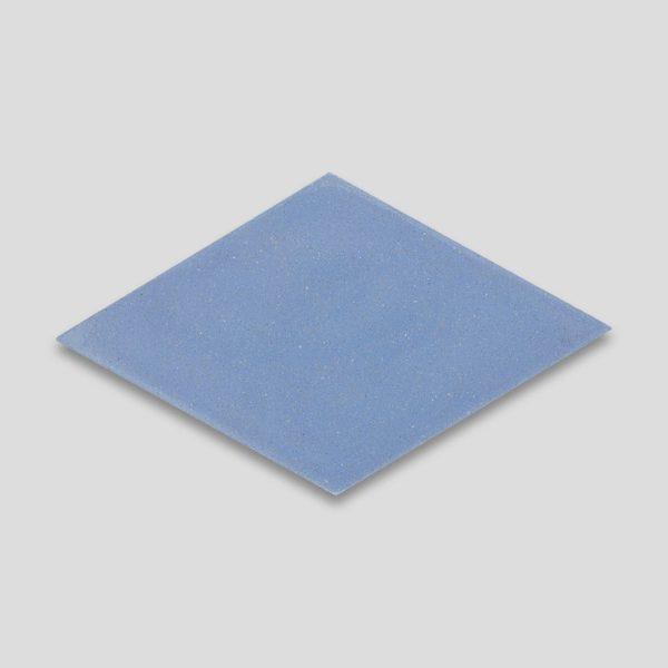 Diamond Blue Encaustic Cement Tile