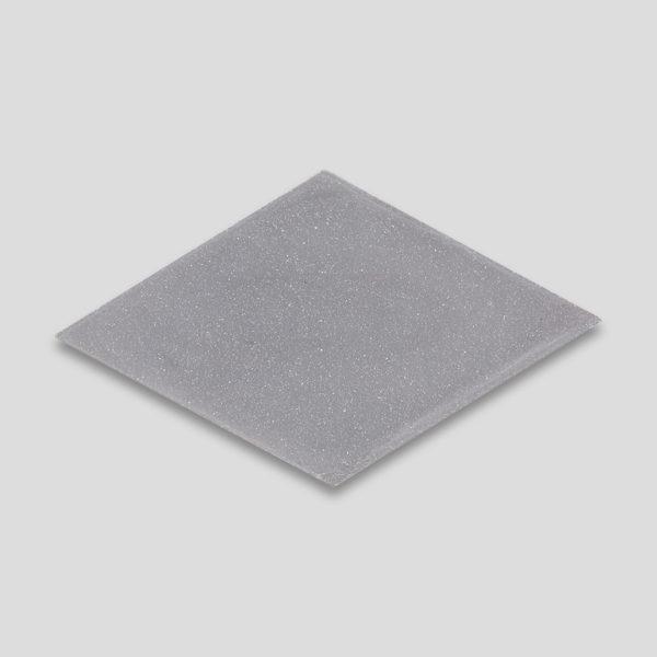 Diamond Shark Gray Encaustic Cement Tile