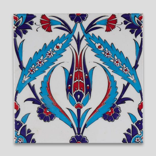GC02 Handmade Turkish Ceramic Tile