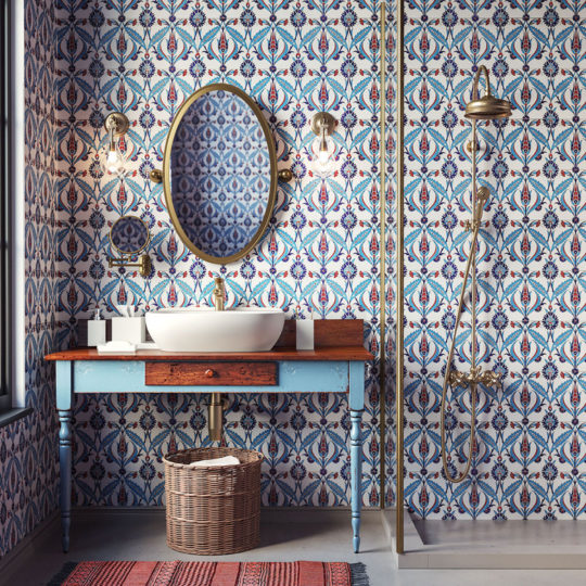 GC02 Turkish Tile