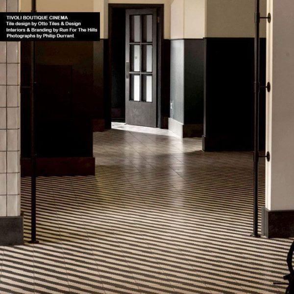 Galata Breeze Encaustic Cement Tile