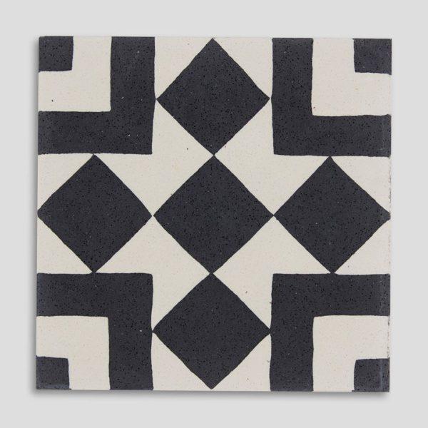 Hector Encaustic Cement Tile