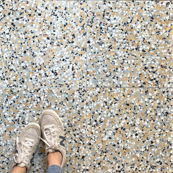 Lecce Terrazzo Tile