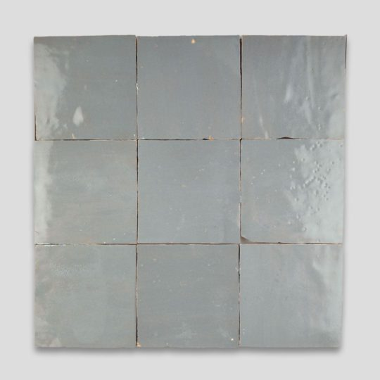 Light Gray G1-01 Zellige Tile