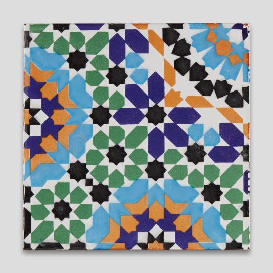 Morocco Wall Ceramic Tile