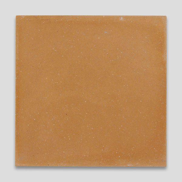 Mustard Encaustic Cement Tile