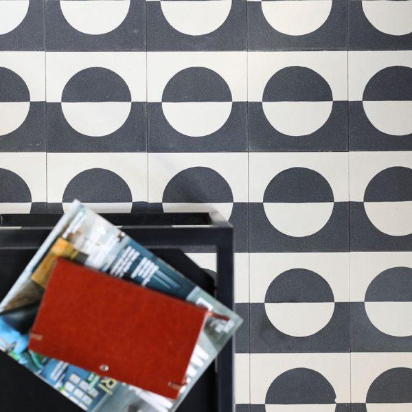Odi Encaustic Cement Tile