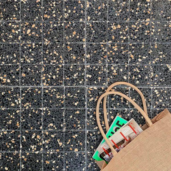 Parma Outdoor Terrazzo Tile