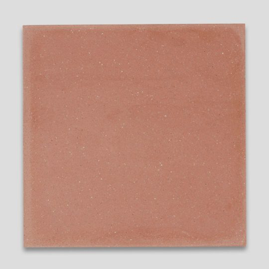 Peach Encaustic Cement Tile