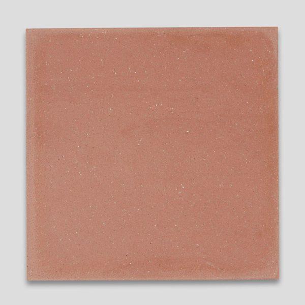 Peach Encaustic Cement Tile