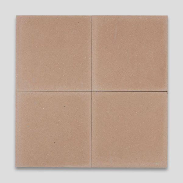 Peanut Encaustic Cement Tile