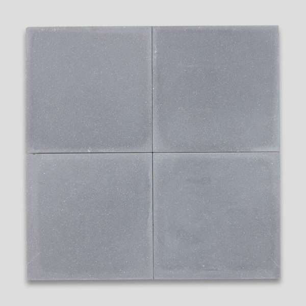 Shark Gray Encaustic Cement Tile