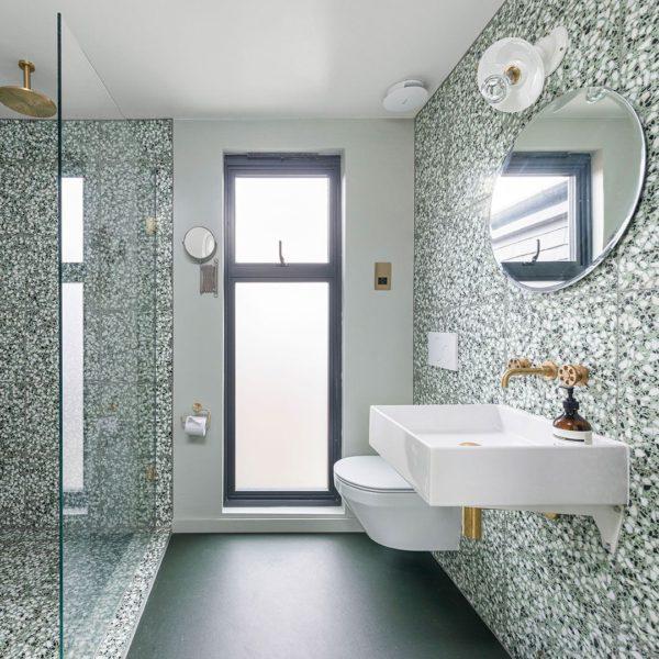 Sorrento Terrazzo Tile