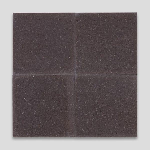 Walnut Encaustic Cement Tile