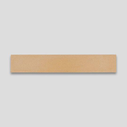 Yellow Herringbone Encaustic Cement Tile