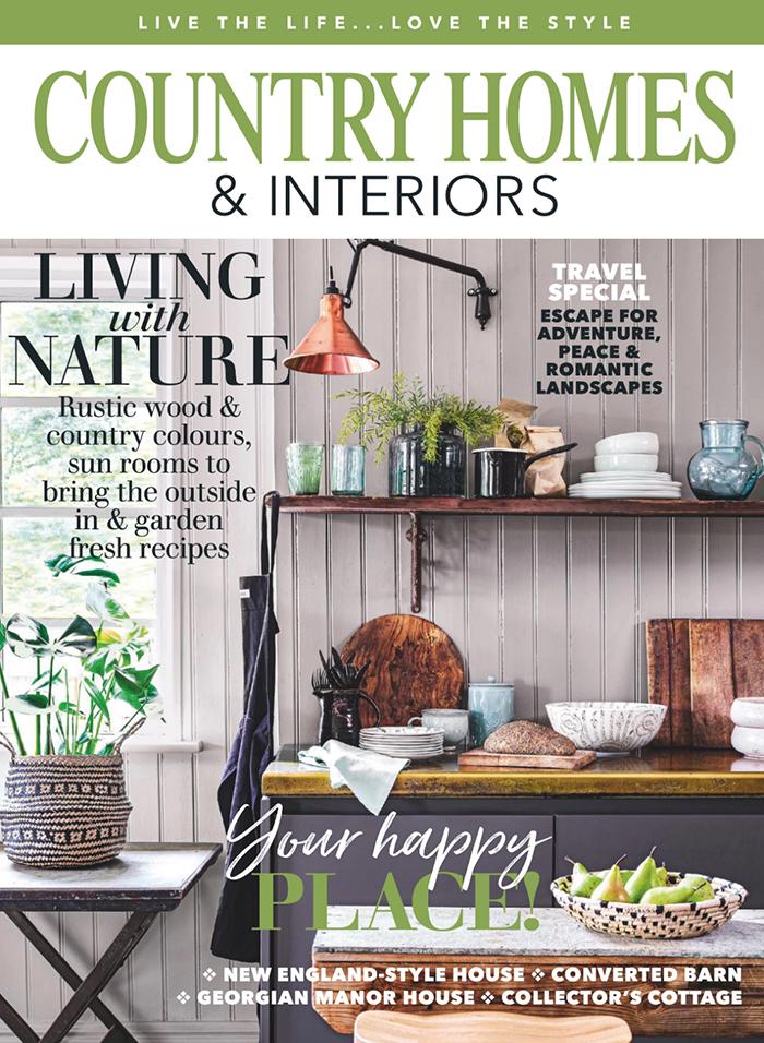 Country Homes & Interiors – May 2020