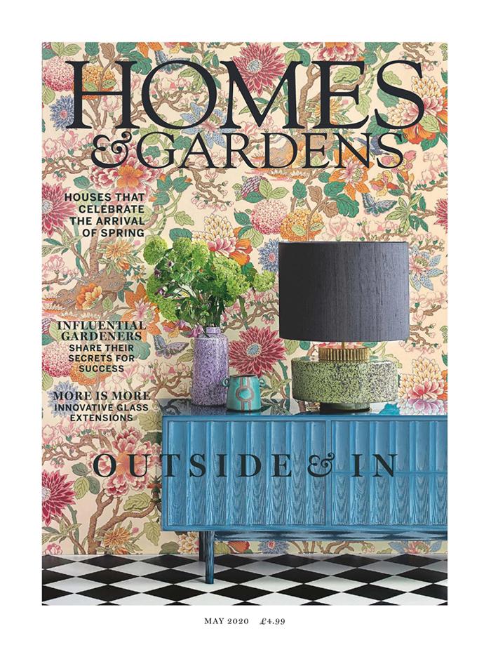 Homes & Gardens – May 2020