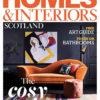 Homes & Interiors Scotland - December 2019