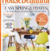 House Beautiful - April 2021