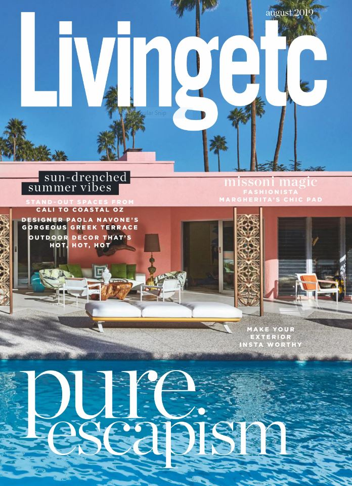 Livingetc - August 2019