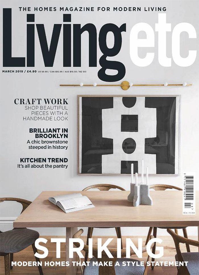 Livingetc - March 2019