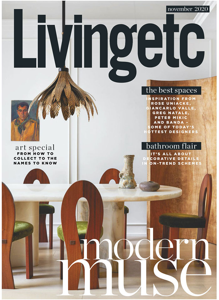 Livingetc - November 2020