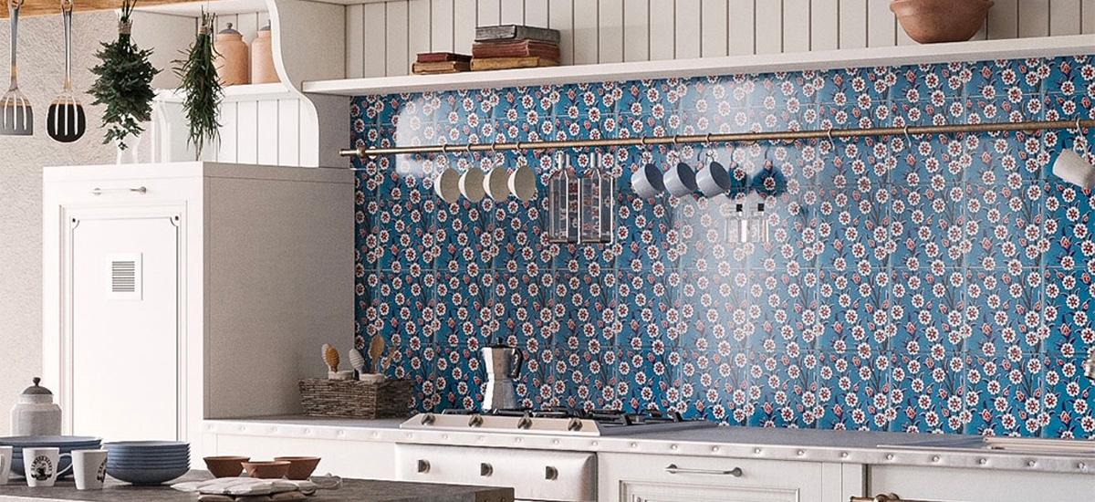 Turkish ceramic tiles installation tips