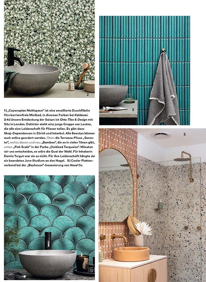 Wohn Design - June 2020